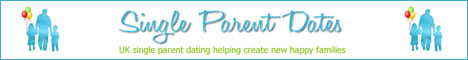 Single Parent Dates - single parent dating in the UK